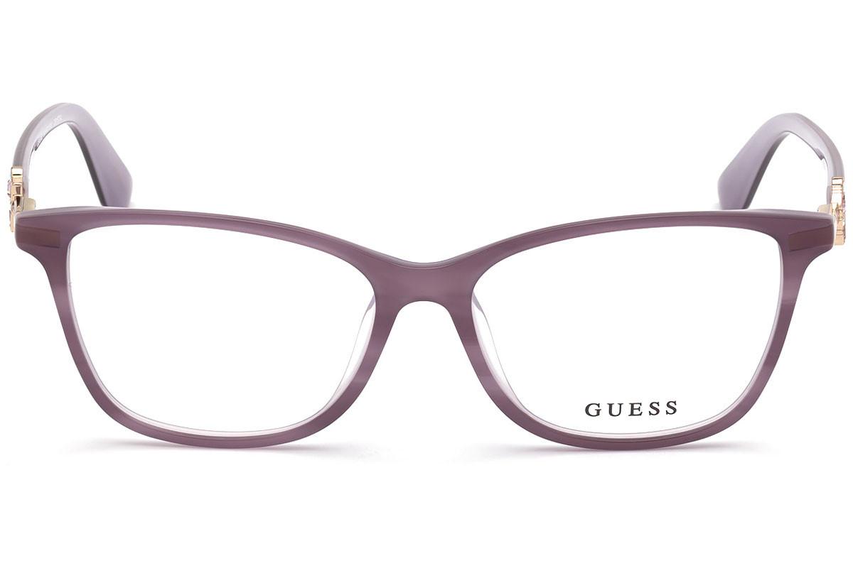 Guess - GU2856S 083 53 - Óculos de Grau