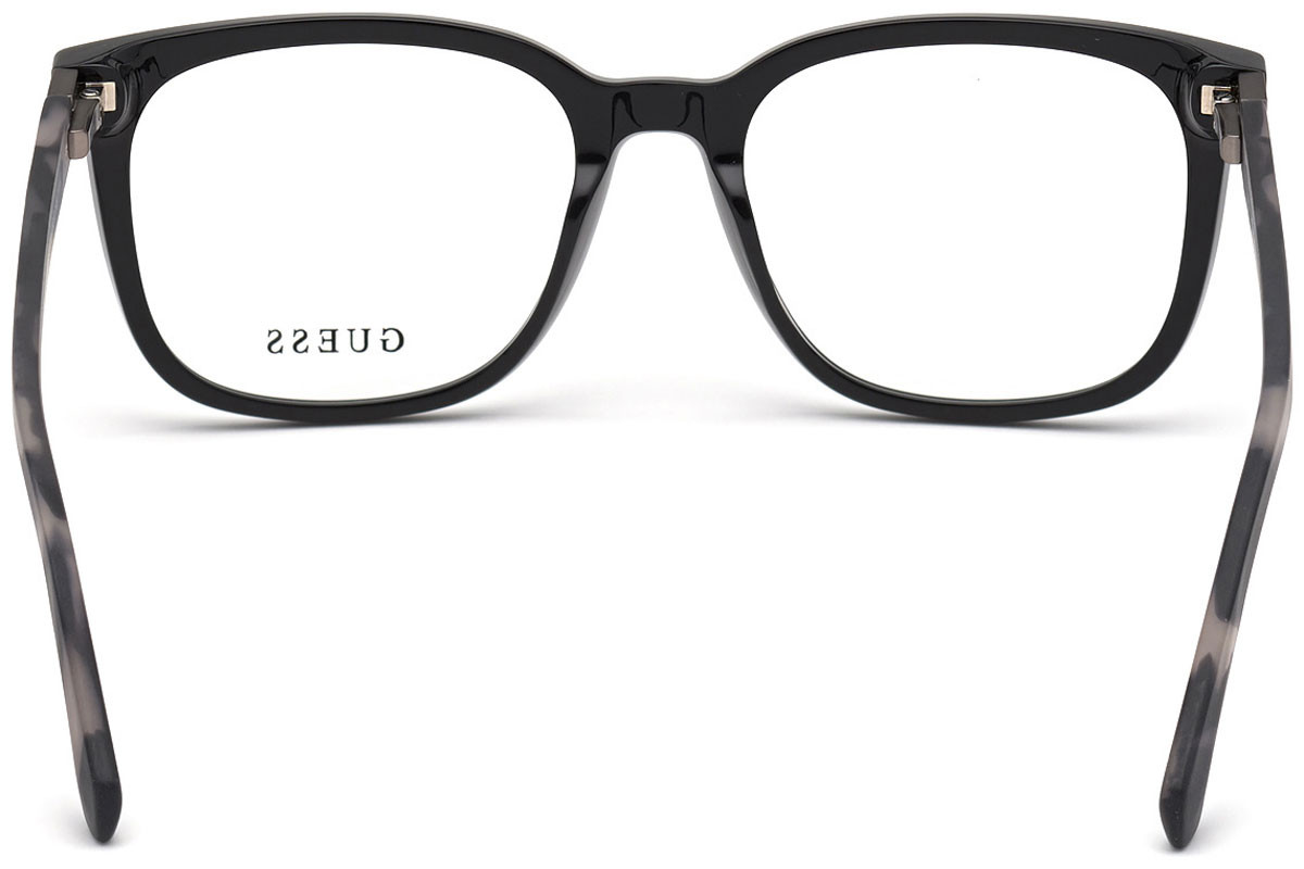 Guess - GU50021 001 53 - Óculos de Grau
