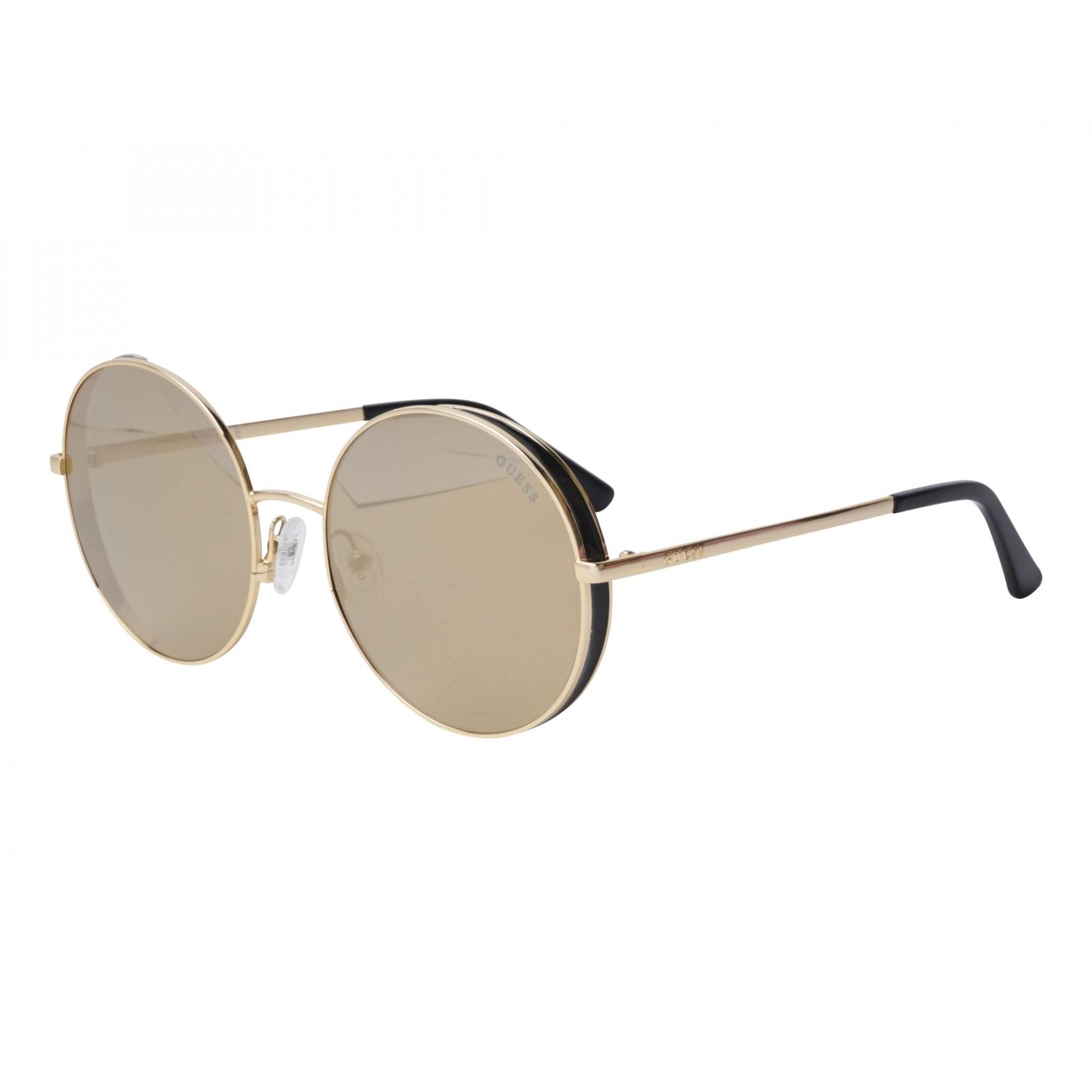 Guess - GU7606 32G 57 - Óculos de Sol