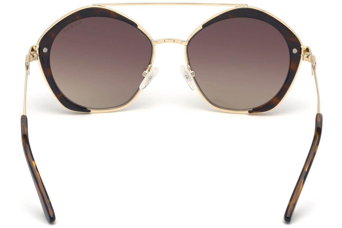 Guess - GU7634 52F 54 - Óculos de Sol