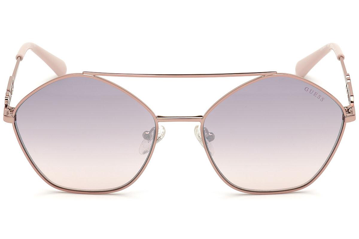Guess - GU7644 78Z 59 - Óculos de Sol
