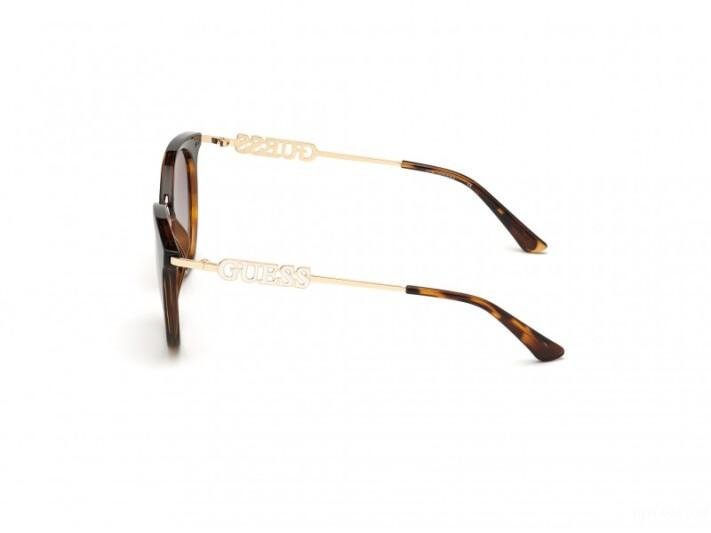 Guess - GU7645 52G 52 - Óculos de Sol