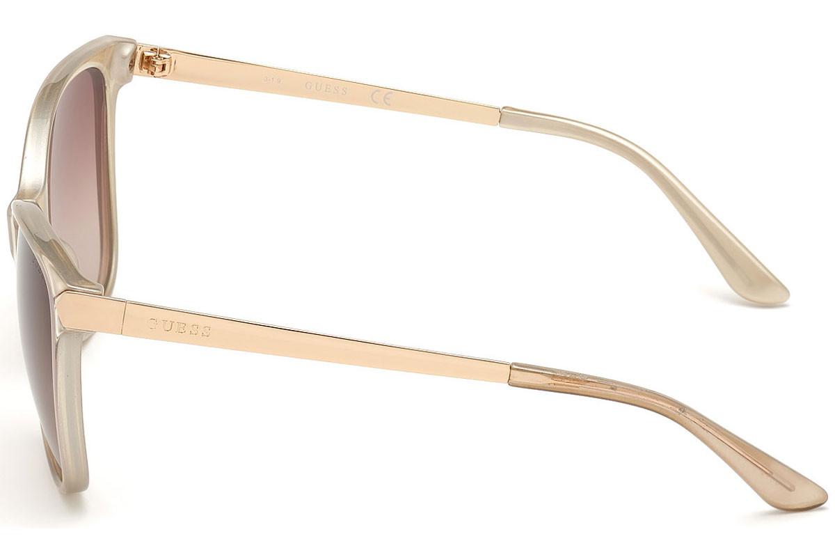 Guess - GU7657 57F 56 - Óculos de Sol