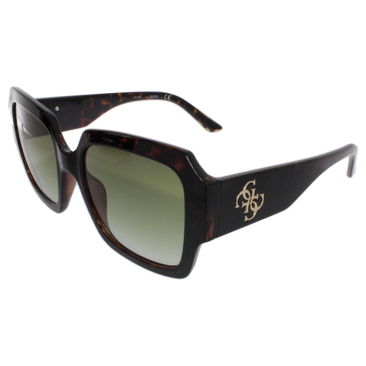 Guess - GU7681 52P 54 - Óculos de Sol