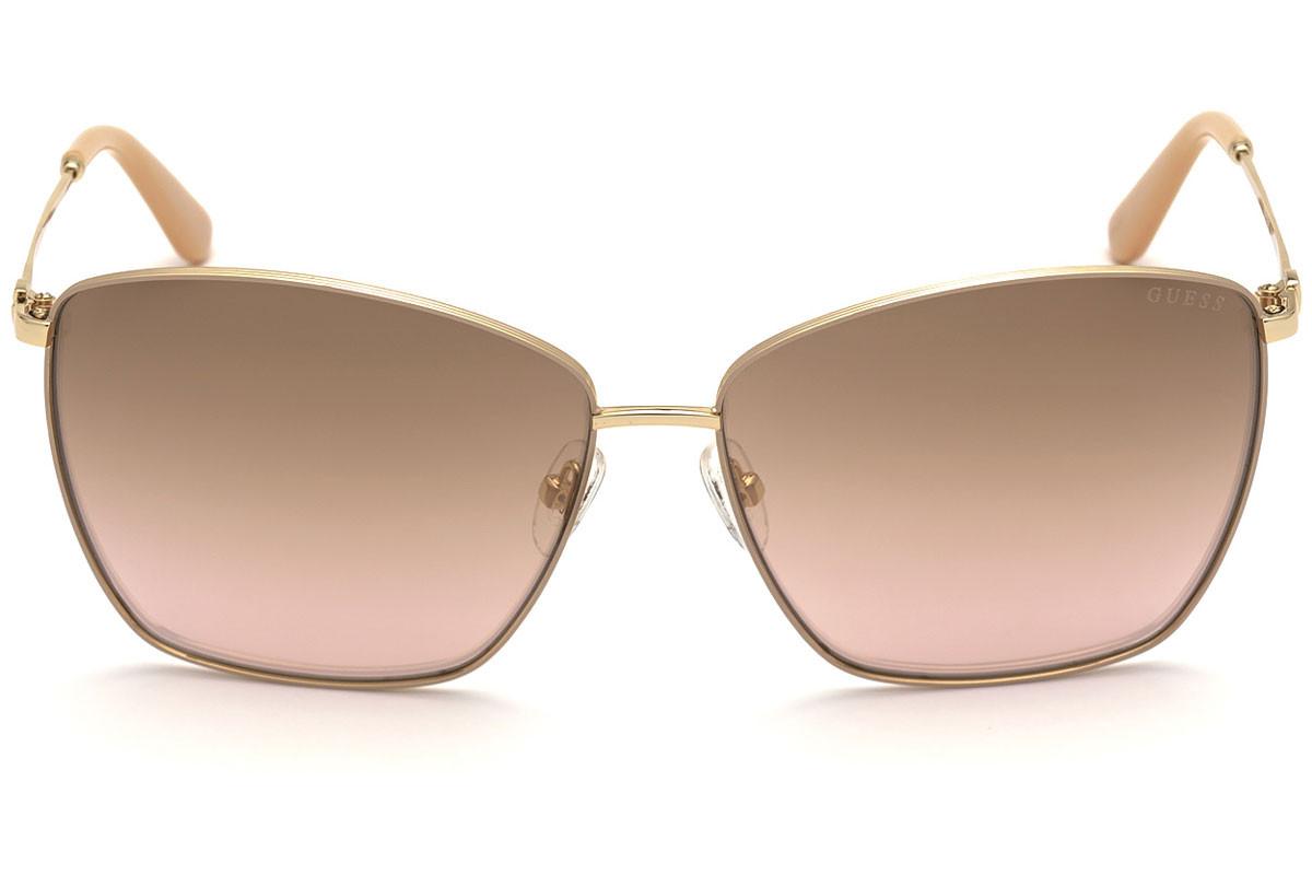 Guess - GU7745 74G 64 - Óculos de Sol