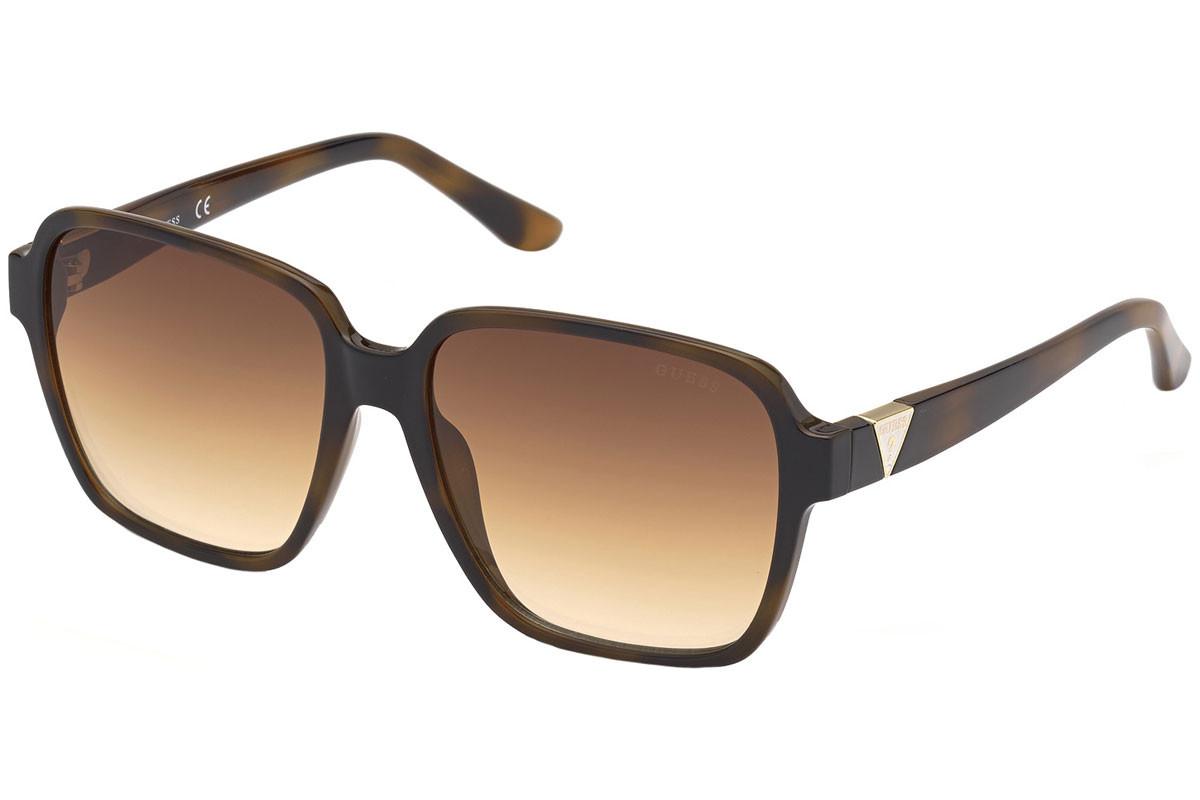 Guess - GU7775 53F 57 - Óculos de Sol