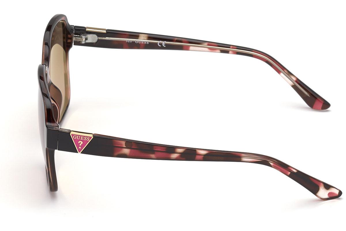 Guess - GU7775 74G 57 - Óculos de Sol
