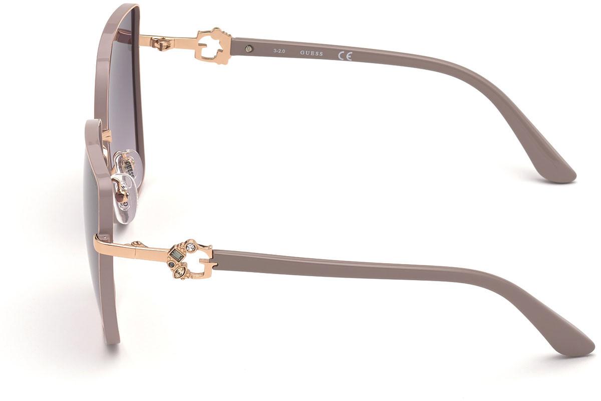 Guess - GU7790 28B 61 - Óculos de Sol