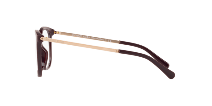 Michael Kors - MK4061U 3344 - Óculos de grau