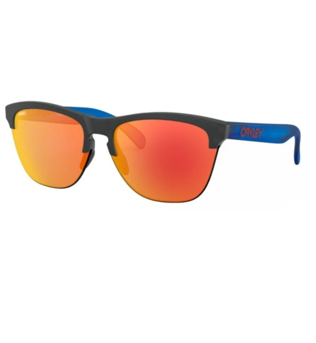 Oakley - OO9374 2763 - Frogskins Lite -Óculos de Sol
