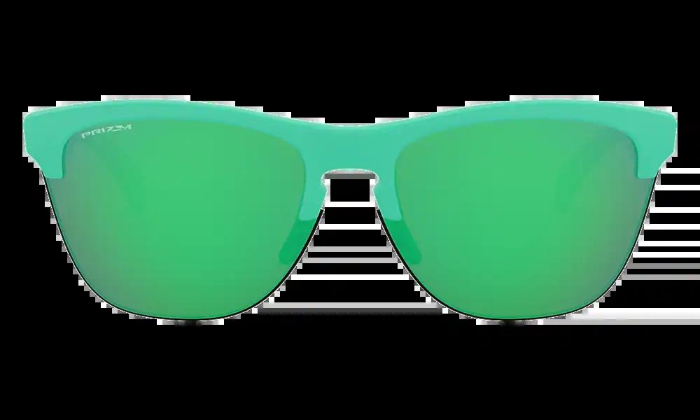 Oakley - OO9374 3363 - Frogskins Lite- Óculos de Sol