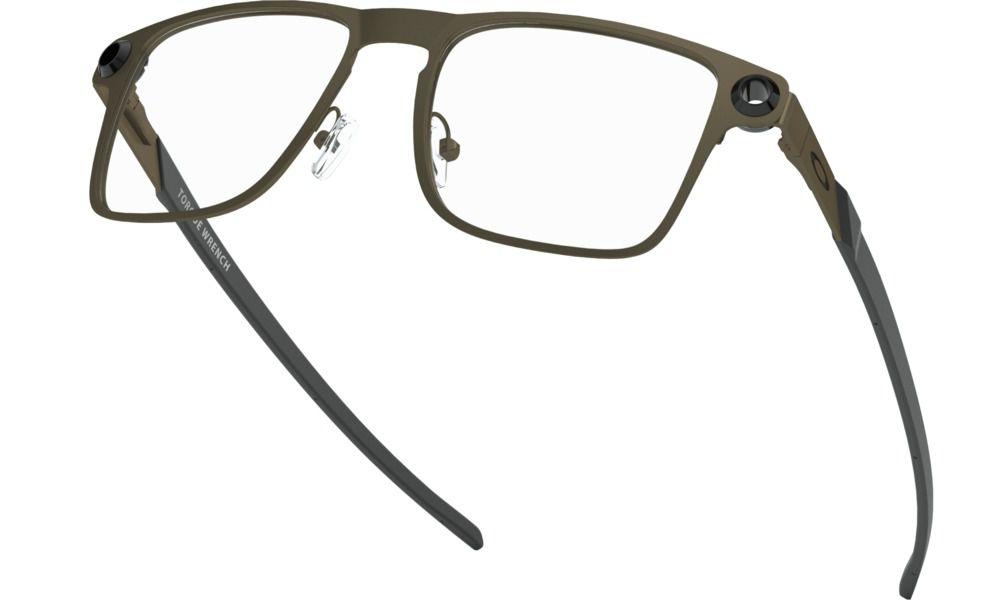 Oakley - OX5144 0253 - Óculos de grau