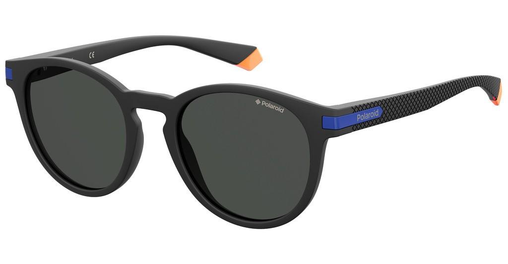 Polaroid - PLD2087/S 0VK M9 50 - Óculos de Sol
