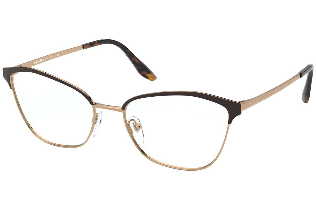 Prada - 62XV 04E1O1 54 - Óculos de Grau