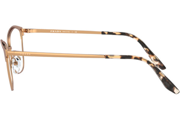 Prada - 62XV SVF1O1 54 - Óculos de Grau