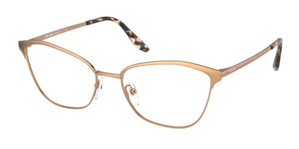 Prada - 62XV SVF1O1 - Óculos de Grau