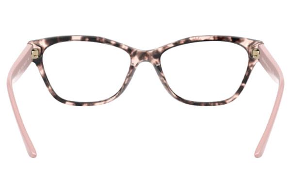 Prada - PR03WV ROJ1O1 53 - Óculos de Grau