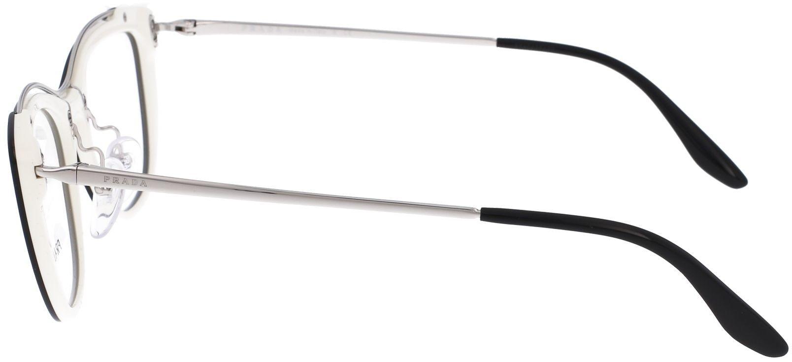 Prada - PR04VV 4BK1O153 - Óculos de Grau