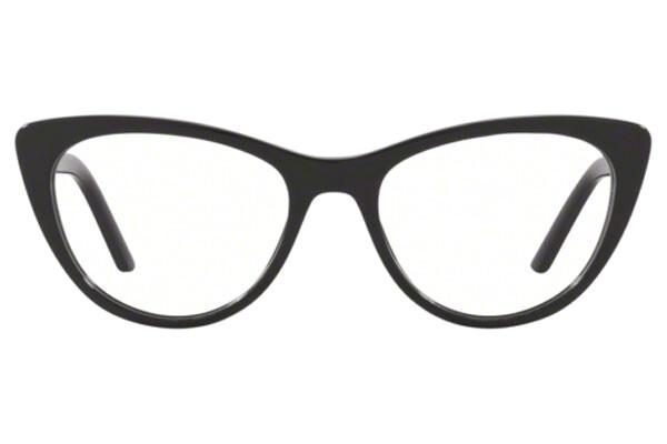 Prada - PR05XV 1AB1O1 - Óculos de Grau