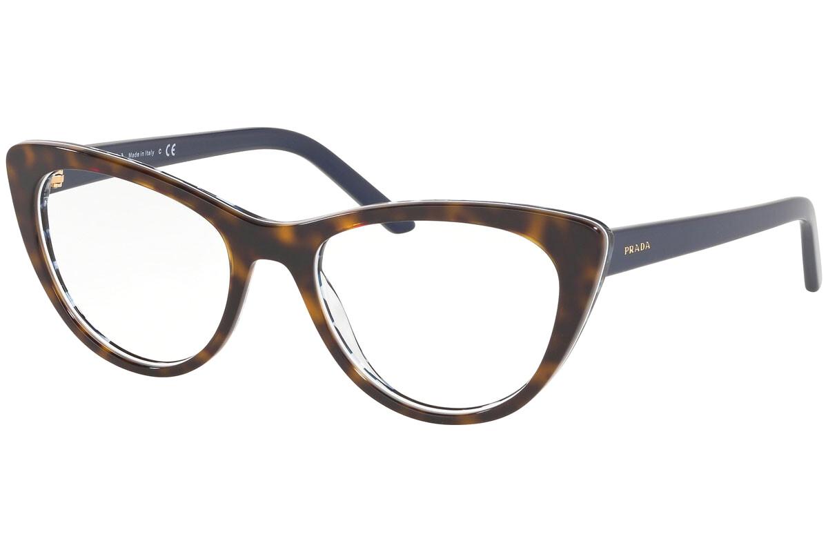 Prada - PR05XV 5121O1 - Óculos de Grau