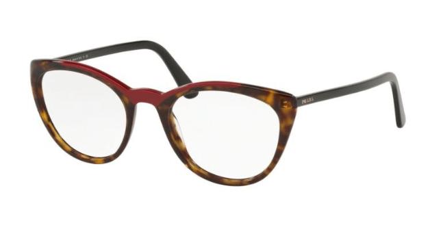 Prada - PR07VV 3201O1 - Óculos de grau