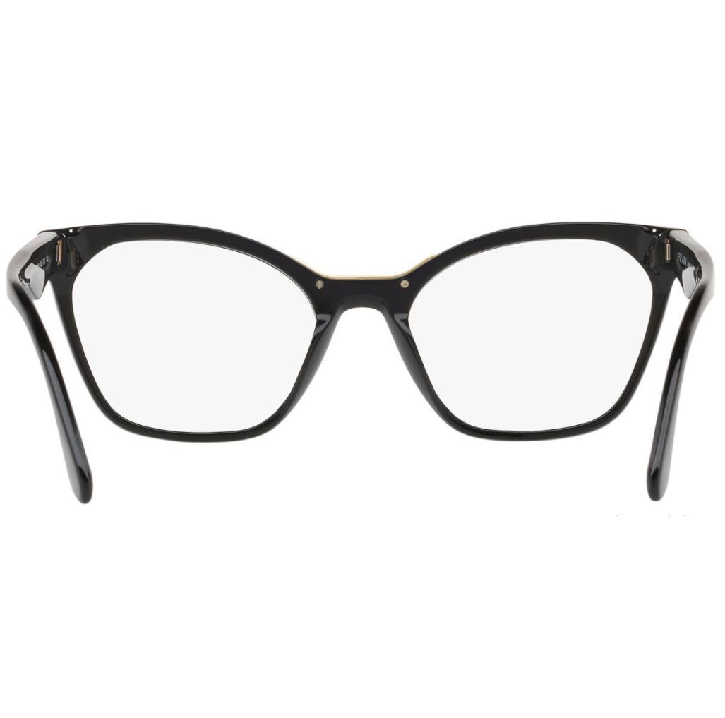 Prada - PR09UV 1AB1O1 54- Óculos de grau