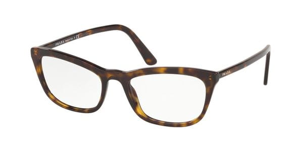 Prada - PR10VV 2AU1O1 - Óculos de grau