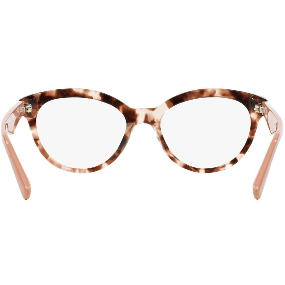 Prada - PR11RV ROJ1O1 52 - Óculos de Grau
