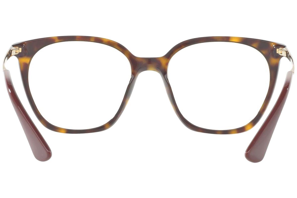Prada - PR11TV 2AU1O1 53 - Óculos de Grau