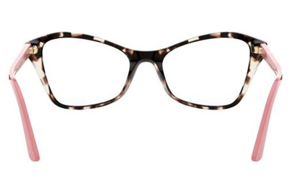 Prada - PR11XV UAO1O1 53 - Óculos de Grau