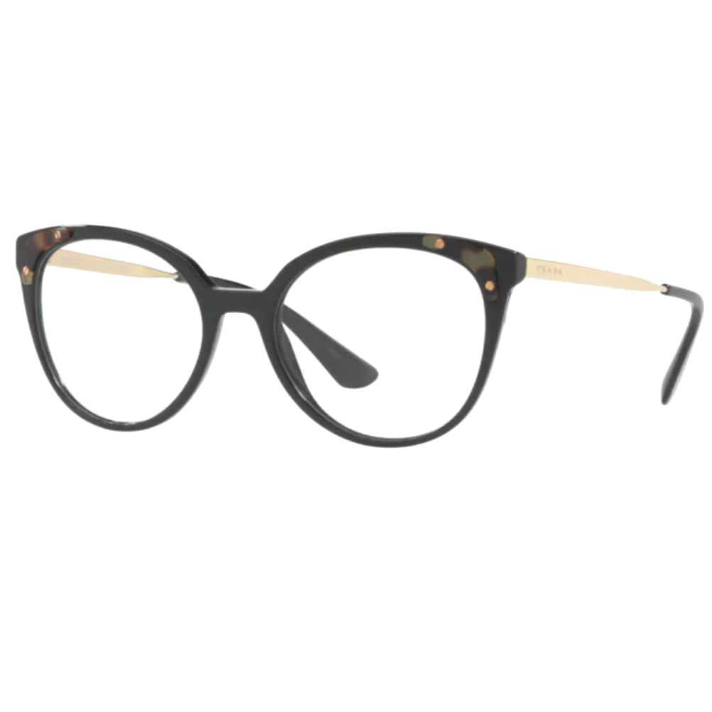 Prada - PR12UV 1AB1O1 - Óculos de grau