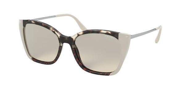 Prada - PR12XS 04B5J2 - Óculos de Sol