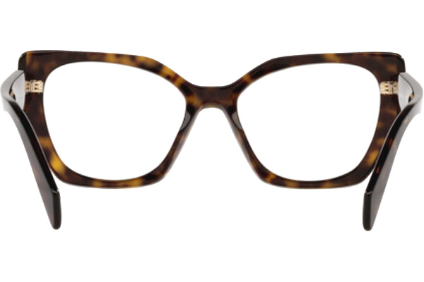 Prada - PR18WV 2AU1O1 54 - Óculos de Grau