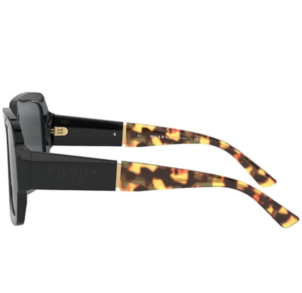 Prada - PR21XS 1AB5Z154 - Óculos de Sol