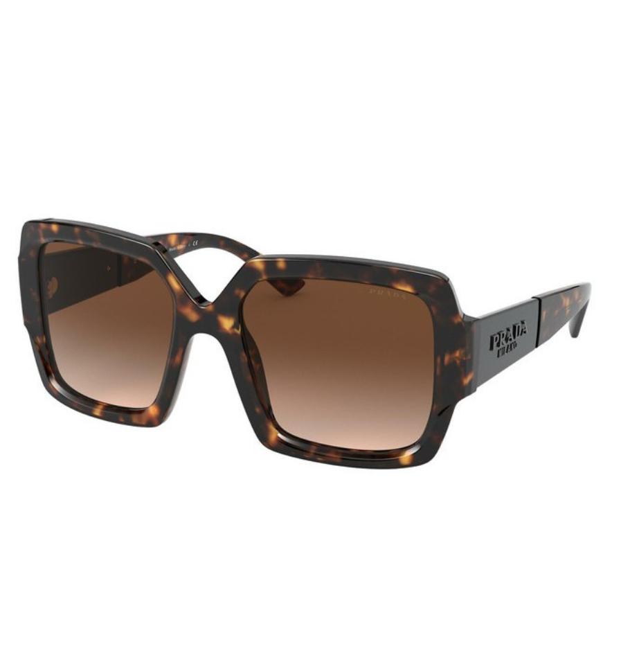 Prada - PR21XS 2AU6S154 - Óculos de Sol