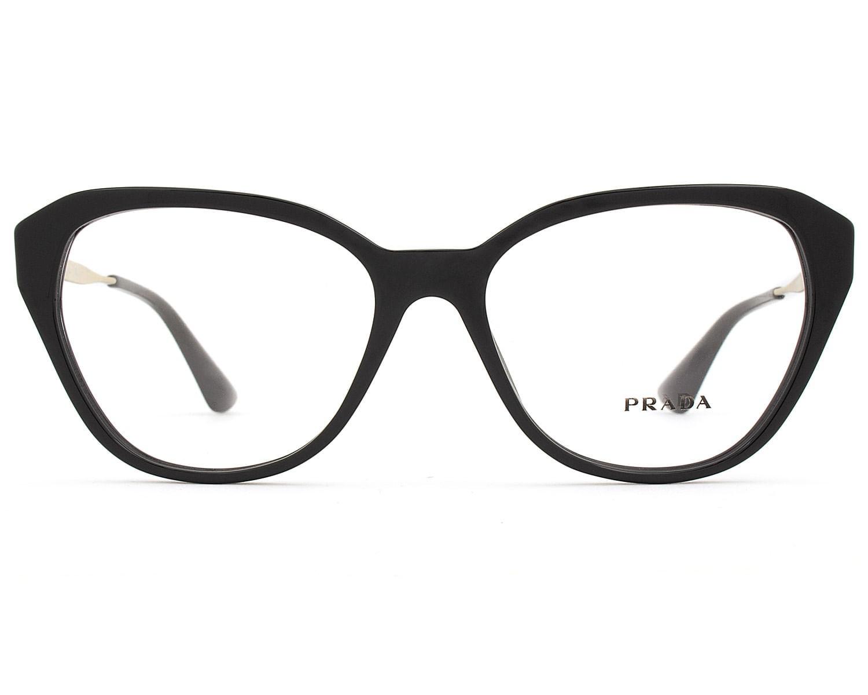 Prada - PR28SV 1AB1O1 - Óculos de grau