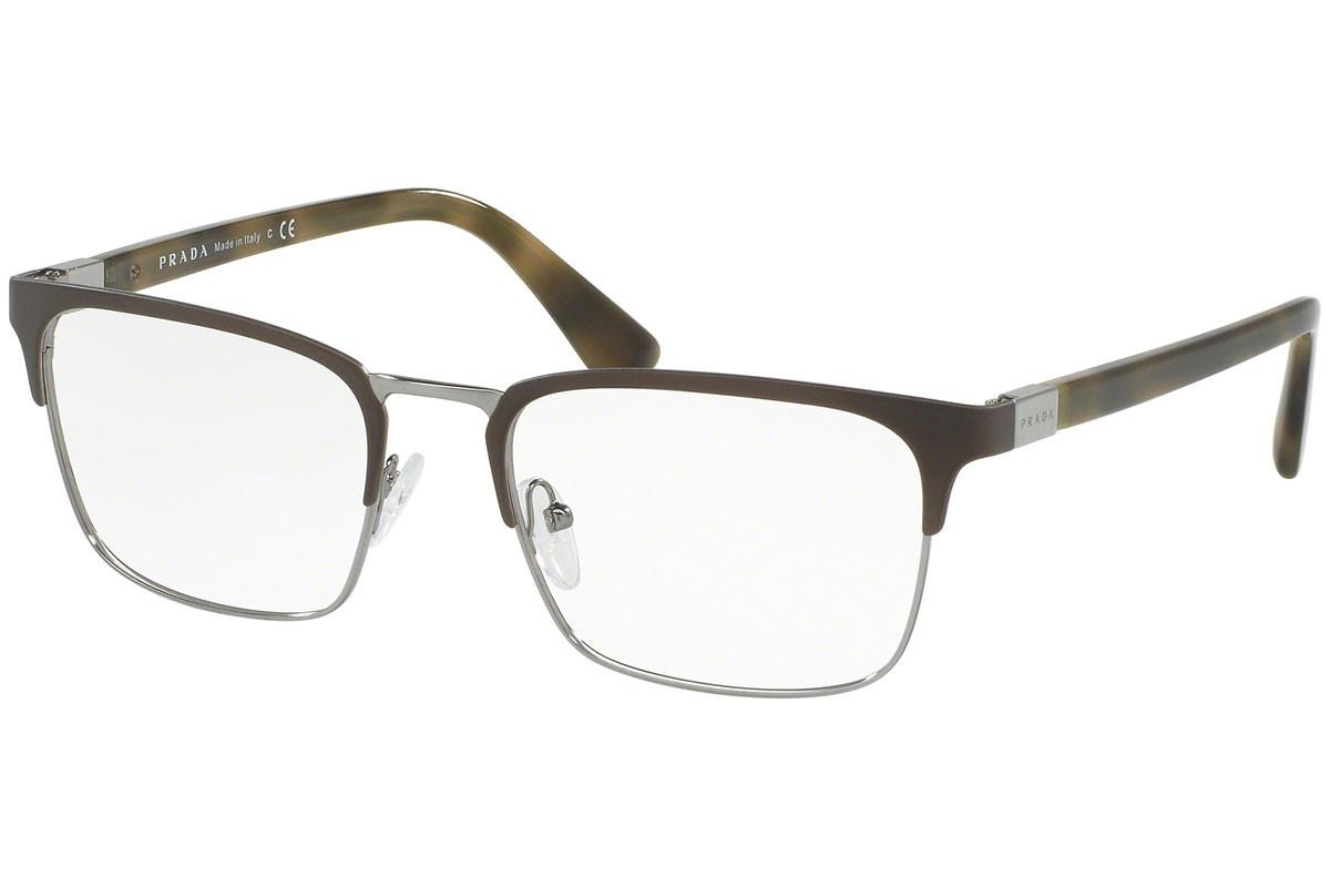 Prada - PR54TV U6C1O1 55- Óculos de Grau