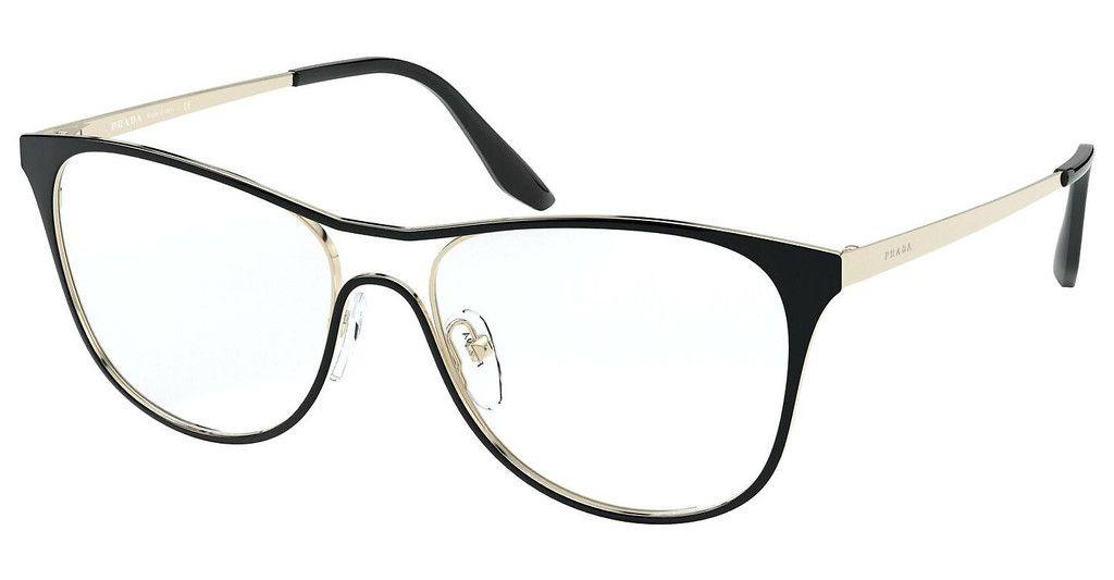 Prada - PR59XV AAV1O1 - Óculos de grau