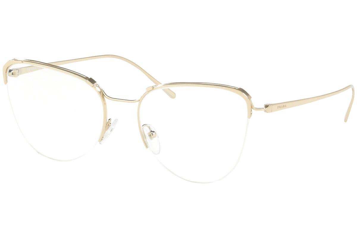 Prada - PR60UV ZVN1O1 51 - Óculos de Grau