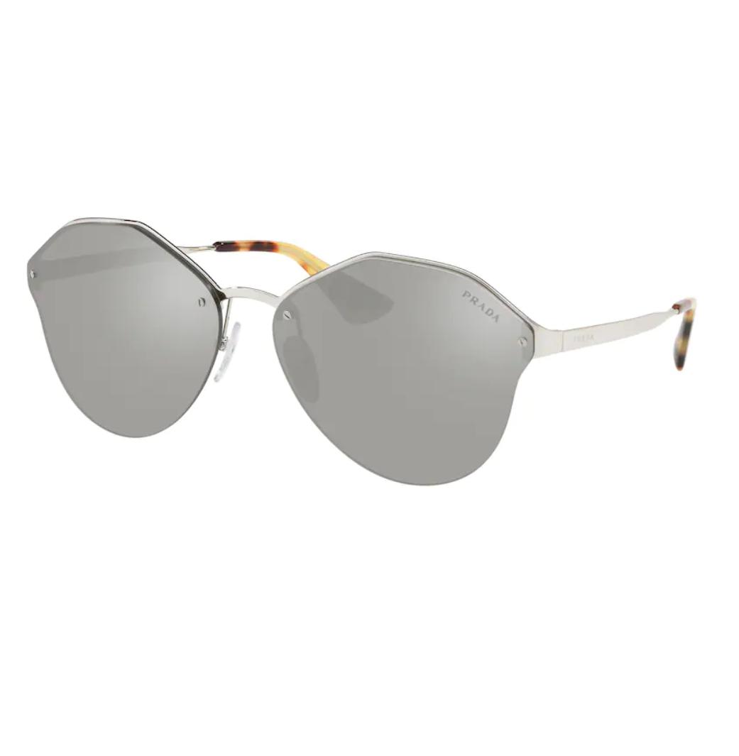 Prada - PR64TS 1BC2B066 - Óculos de Sol