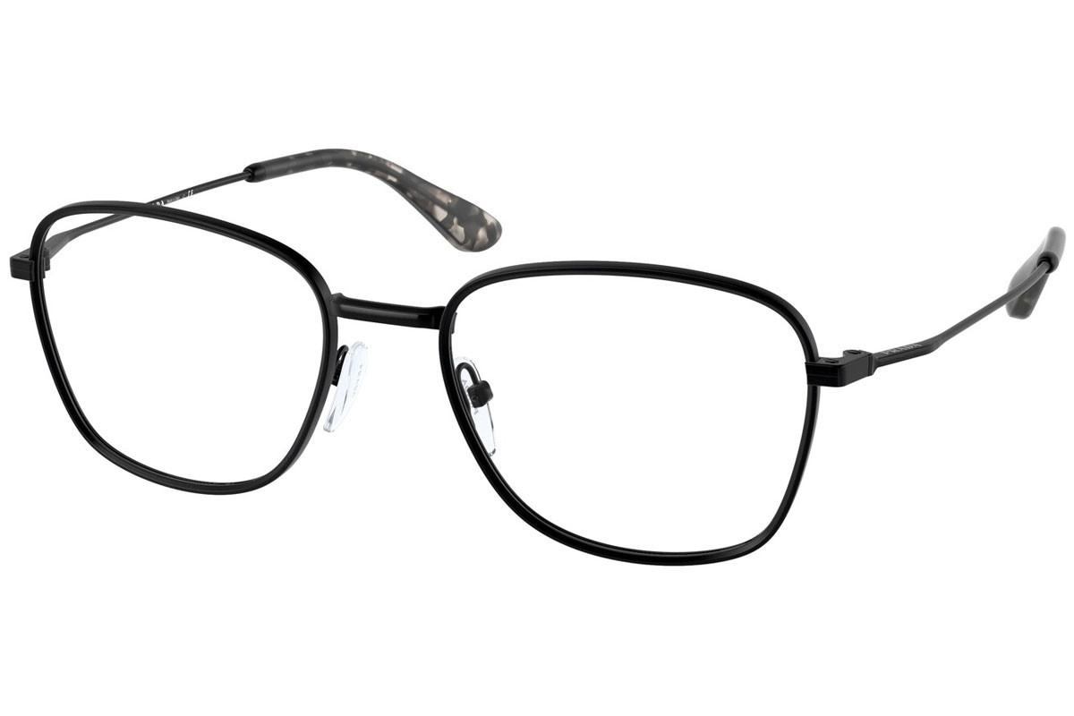 Prada - PR64WV 1BO1O1 52 - Óculos de Grau