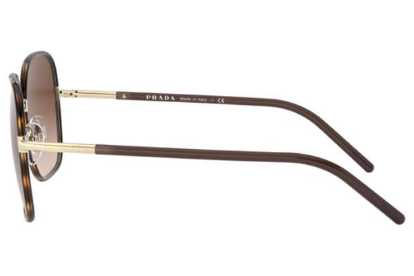 Prada - PR67XS 2AU6S1 58  - Óculos de Sol