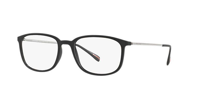 Prada - PS03HV DG01O1 - Óculos de grau