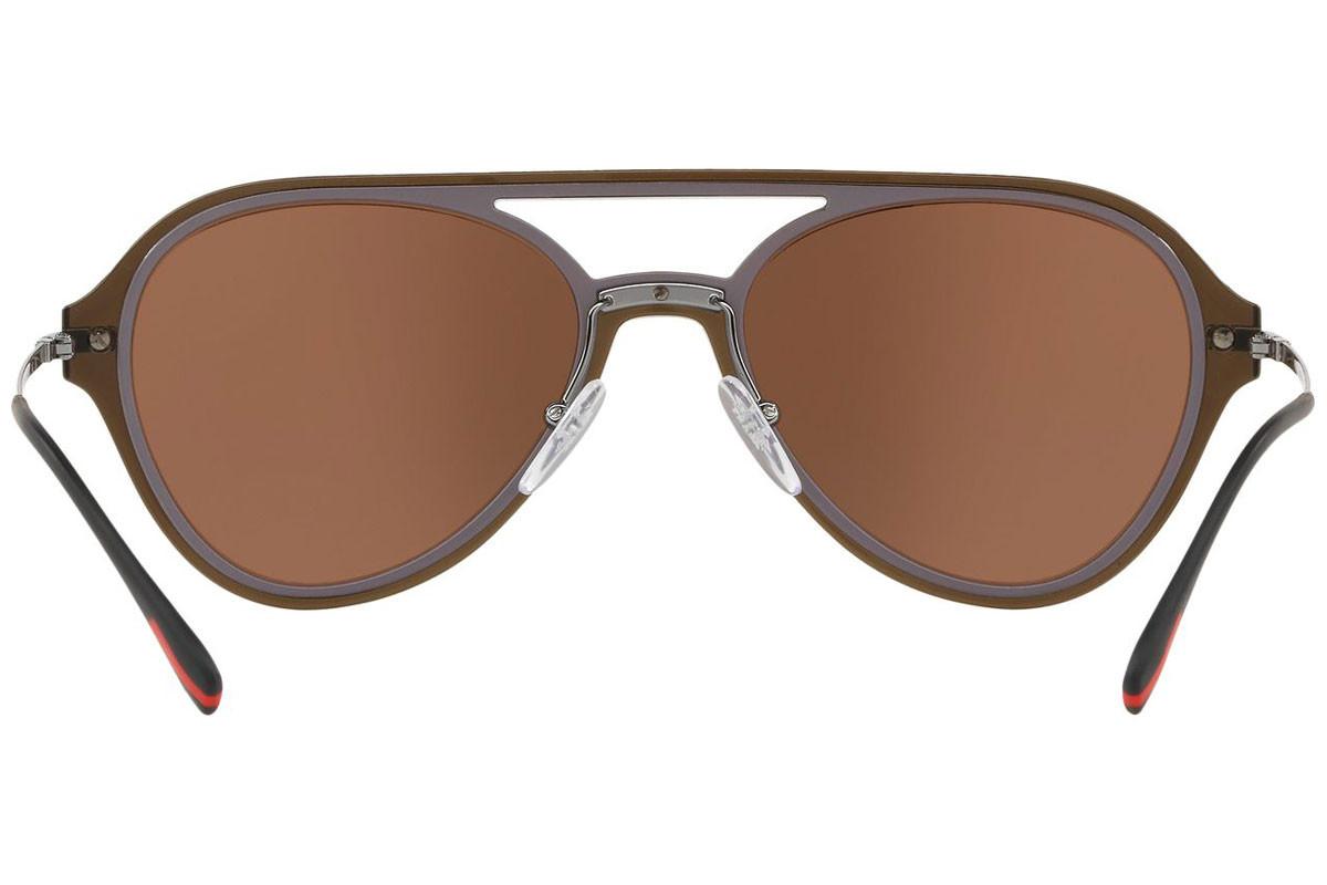 Prada - PS04TS 5N9HD0 - Óculos de sol