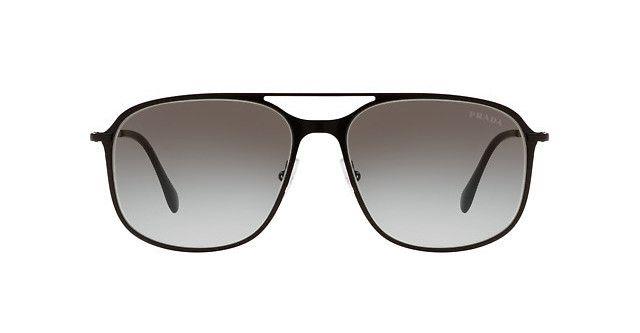 Prada - PS53TS 1BO0A7 - Óculos de sol