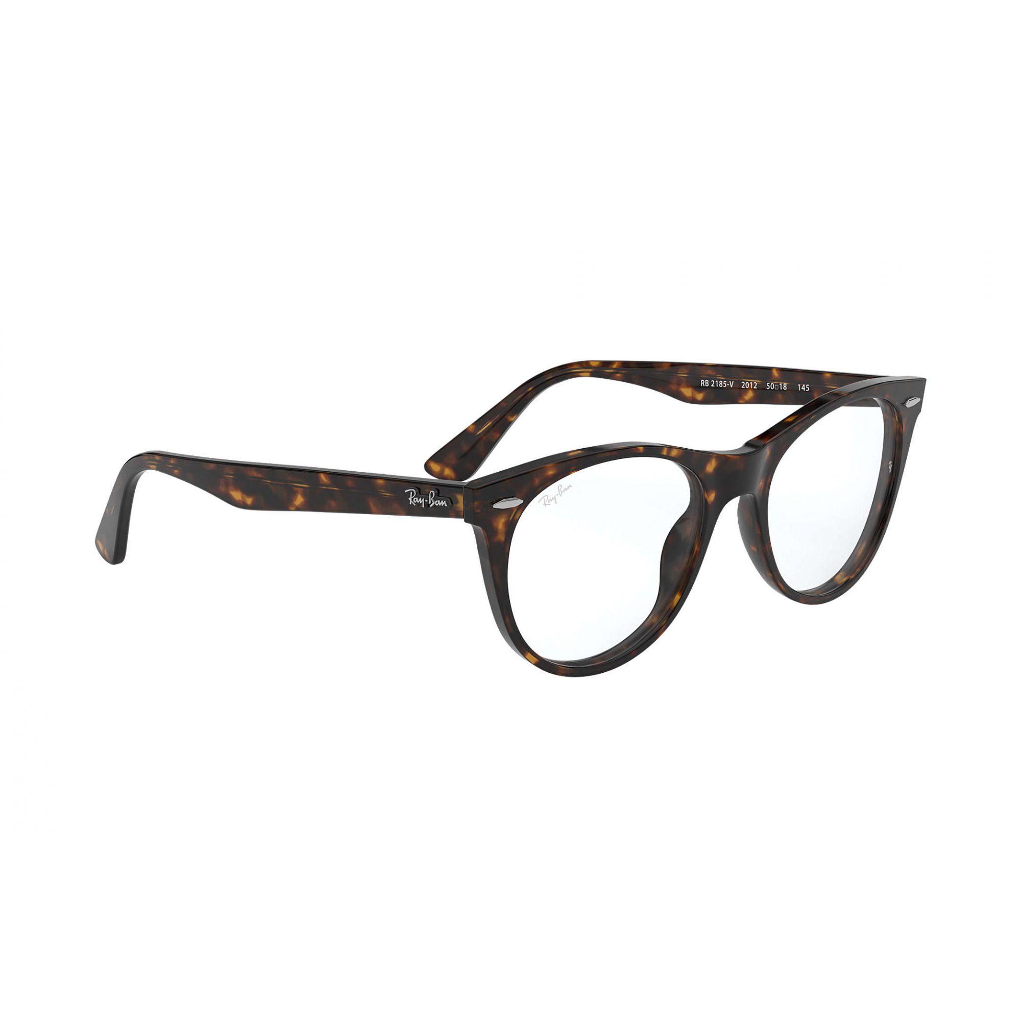 Ray Ban - RB2185V 2012 - Óculos de grau
