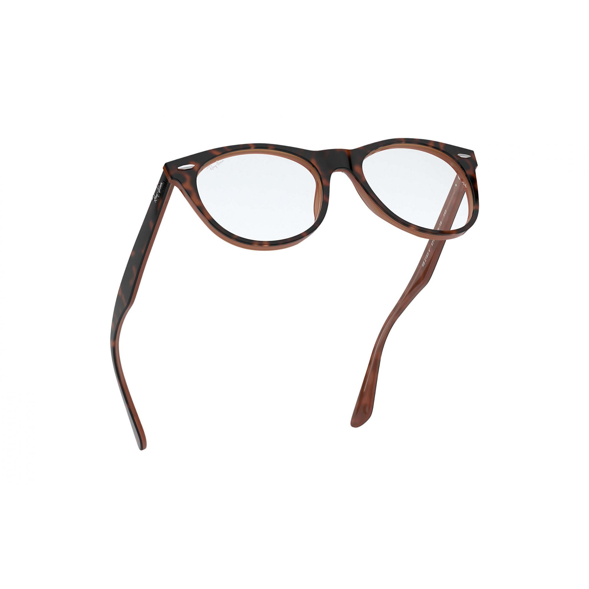 Ray Ban - RB2185V 5713 - Óculos de grau