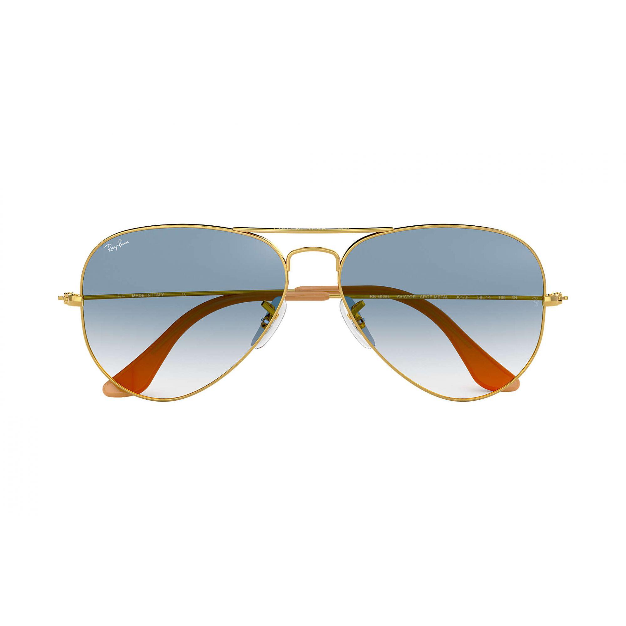 Ray Ban - RB3025L 0013F - Óculos de sol