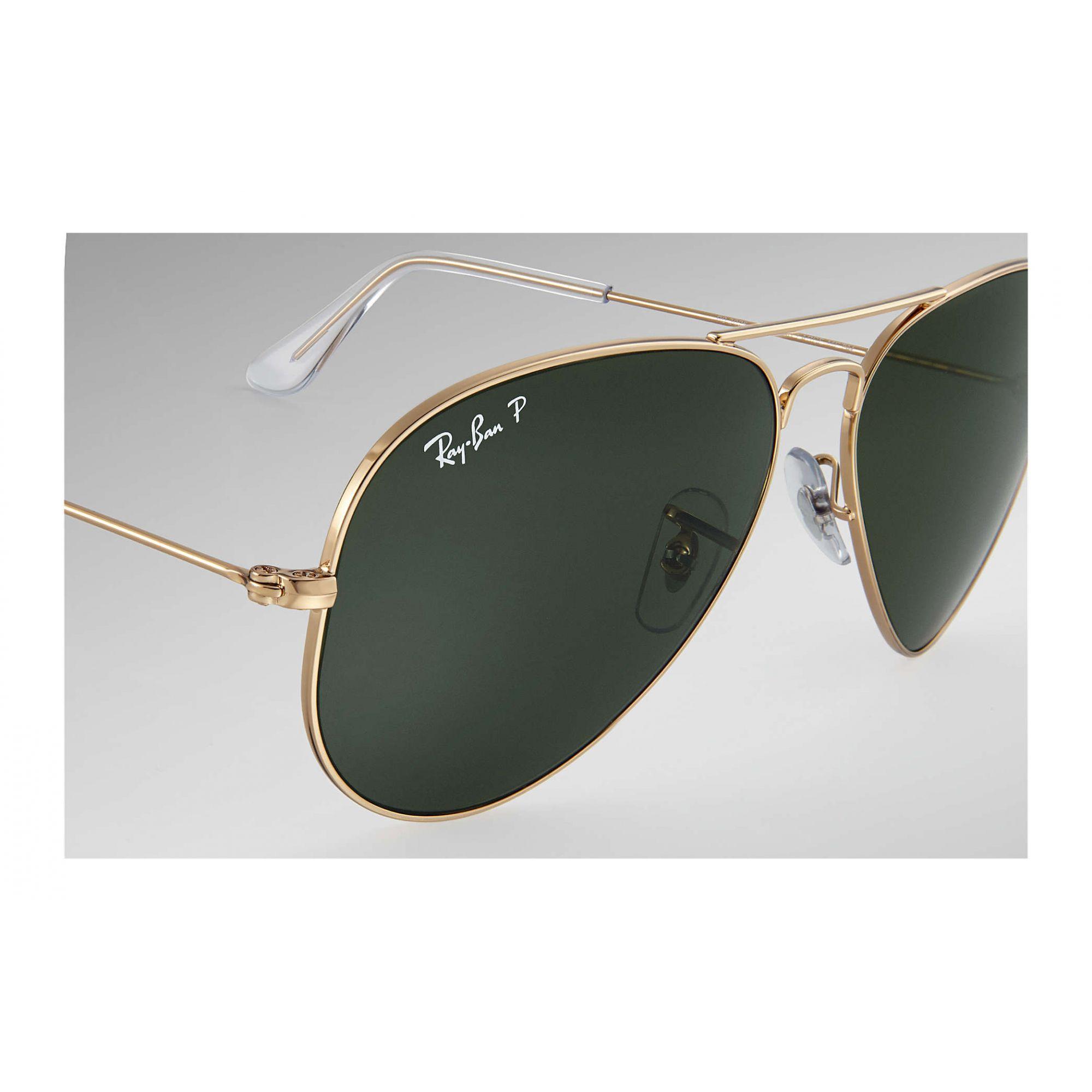 Ray Ban - RB3025L 00158 - Óculos de sol