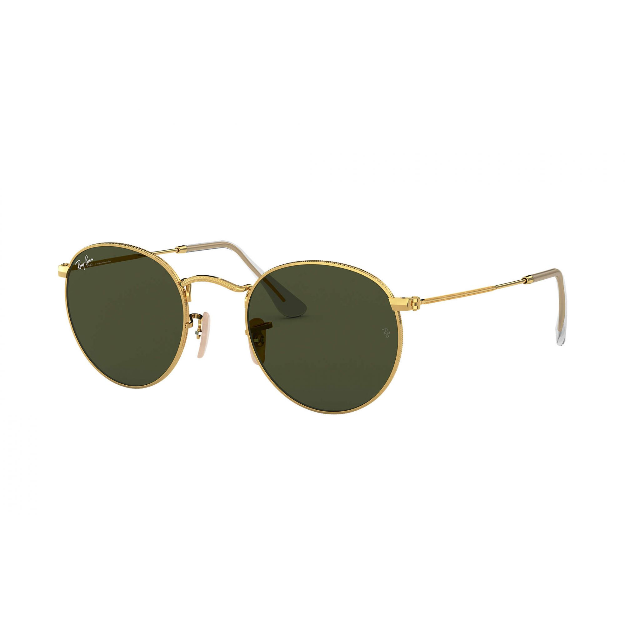 Ray Ban - RB3447L 001 - Óculos de sol
